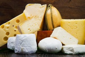 Epiceries et fromageries